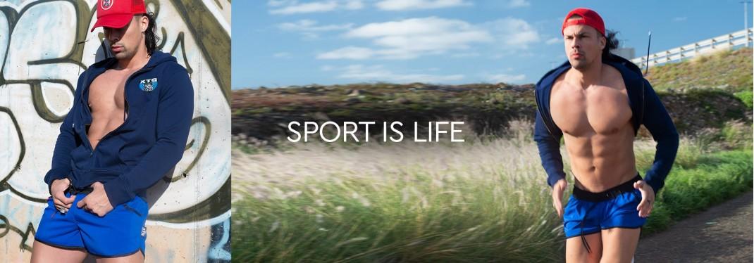 XTG - Camisetas