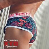 ❌Take your pleasure SERIOUSLY ❌ . . . #xtg #extremegame #madeinspain #newcollection #strechcotton #underwear