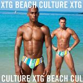 Beach CULTURE . .NOW available . #swimwear #collection #new #xtg #extremegame #beachculture