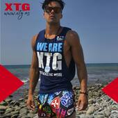 💣 B O O M💣 12 explosive HOURS!! . . Up to 50% . #summer #xtg #extremegame #madeinspain #menstyle