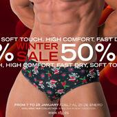 ❌WINTER SALE❌ . . . #xtg #extremegame #beachculture #swimwear #underwear #sale