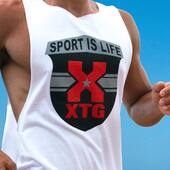 🤩New T-Shirt Collection! . .Like Nothing Else! . #xtg #extremegame #beachculture #madeinspain #sport #fitness