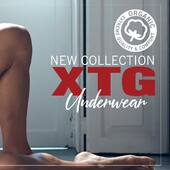 ❌New organic cotton Collection❌ . . . #organic #cotton #madeinspain #luxury #swimwear #underwear #xtg #extremegame