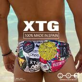 SUMMER IS HERE!🏝 . . . #xtg #extremegame #beachculture #madeinspain #summer #newcollection #aquazero
