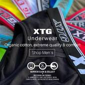 SHOP now our New underwear Collection. . Choose your style! . #xtg #extremegame #beachculture #madeinspain #canaryislands